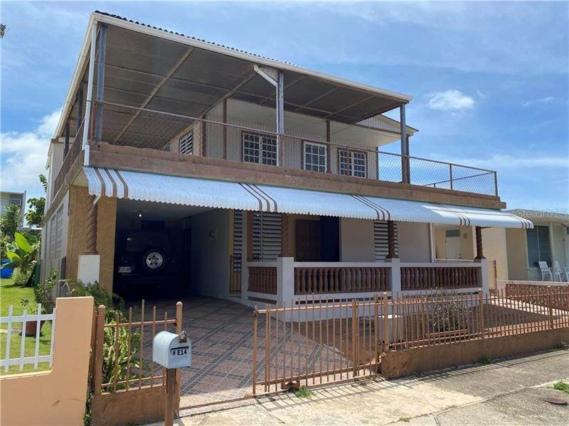 Villa for Sale at 13 URB MEDINA Isabela, Puerto Rico 00662 Puerto Rico