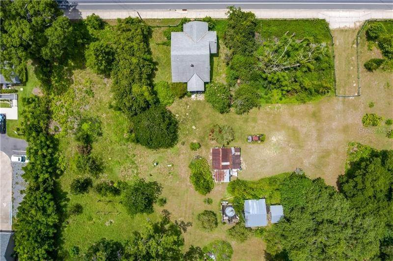 Commercial for Sale at 3820 E COUNTY ROAD 466 Oxford, Florida 34484 United States