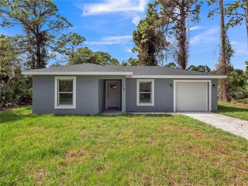 Single Family Homes for Sale at 5956 E ELGIN LANE Inverness, Florida 34452 United States