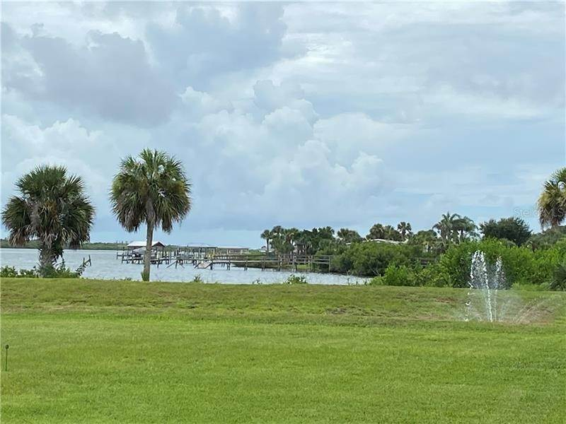 Land for Sale at 243 GOLDEN BAY BOULEVARD Oak Hill, Florida 32759 United States