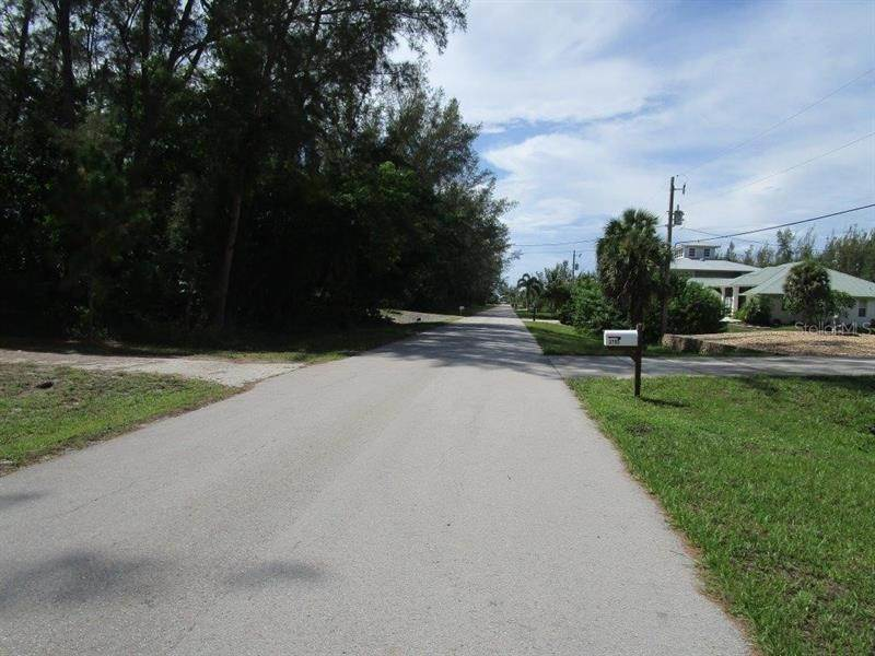 Land for Sale at 3812 STABILE ROAD St. James City, Florida 33956 United States