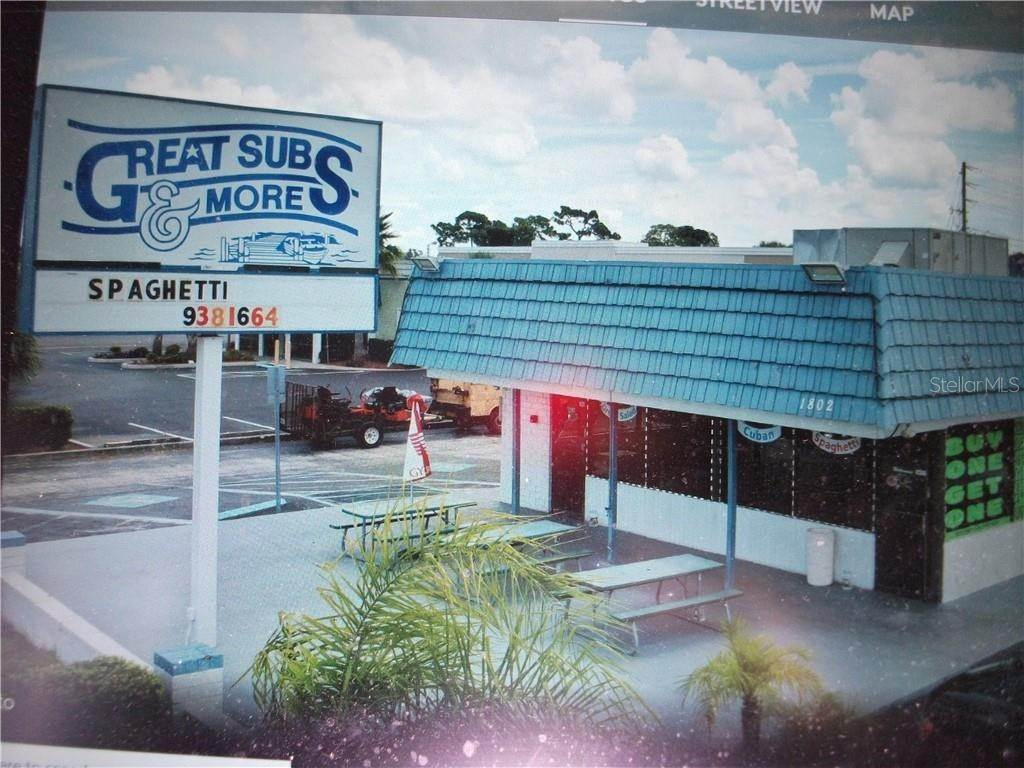 Comercial por un Venta en 1802 US HIGHWAY 19 Holiday, Florida 34691 Estados Unidos