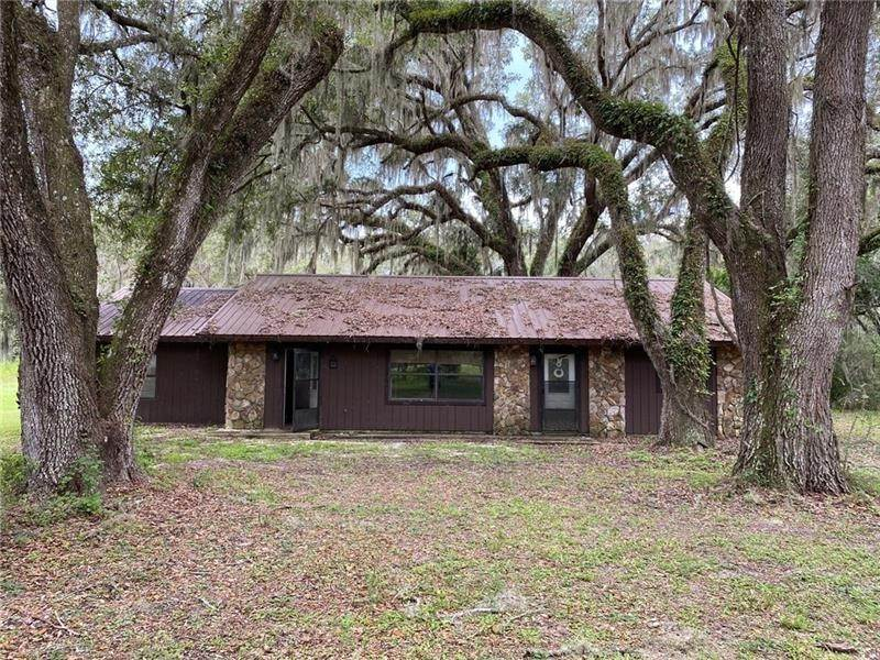 Single Family Homes for Sale at 3454 SE HIGHWAY 55A Old Town, Florida 32680 United States