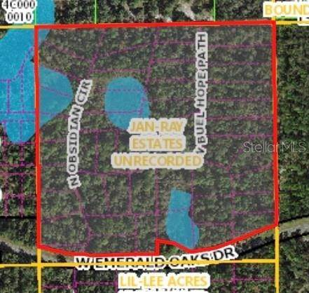 Land for Sale at 6305 N BUEL HOPE PATH Crystal River, Florida 34428 United States