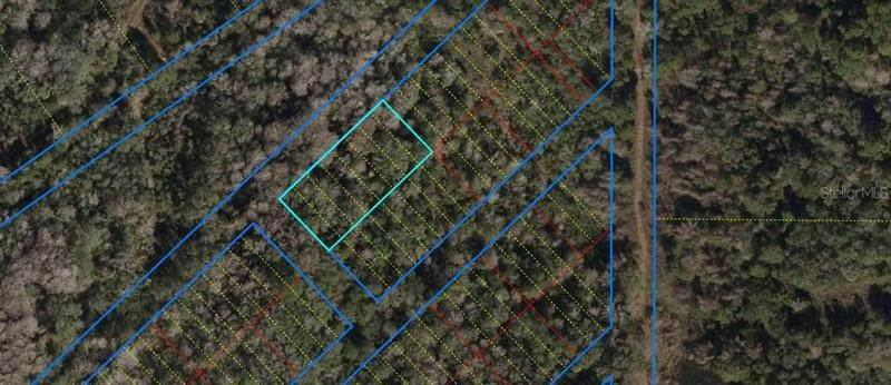 Land for Sale at SW 109TH AVENUE Cedar Key, Florida 32625 United States
