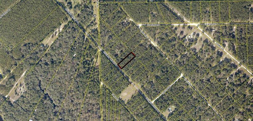 Terreno por un Venta en HIGHWAY 349 HIGHWAY O Brien, Florida 32071 Estados Unidos