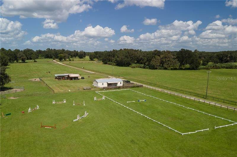 Farm for Sale at 7459 NW 193RD STREET Micanopy, Florida 32667 United States
