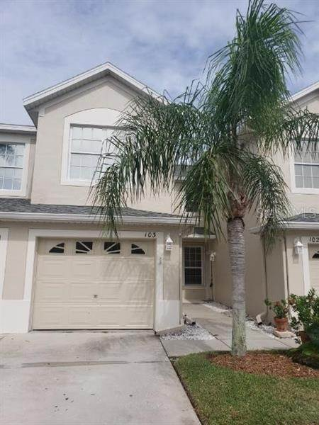 Condominiums en 601 TROTTER LANE 103 Melbourne, Florida 32940 Estados Unidos