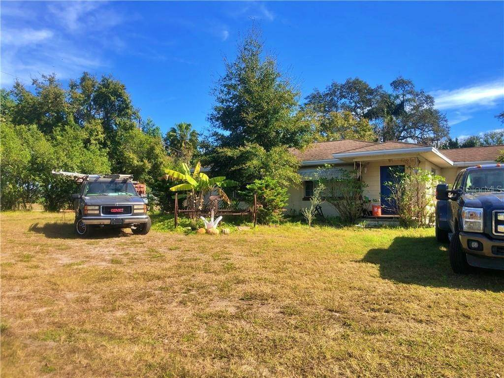 Single Family Homes for Sale at 485 N BUENA VISTA DRIVE Lake Alfred, Florida 33850 United States