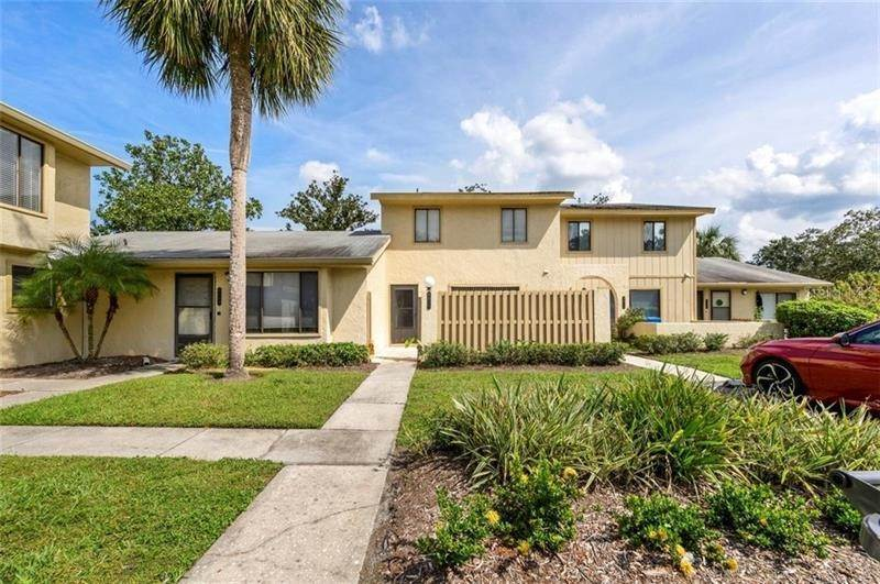 townhouses for Sale at 9011 PEBBLE CREEK DRIVE Tampa, Florida 33647 United States