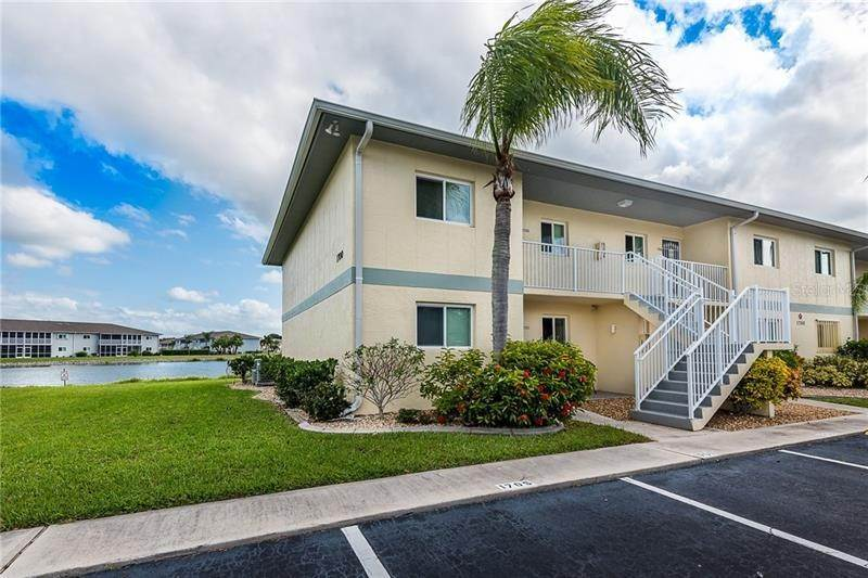 Condominiums en 12538 SW KINGSWAY CIRCLE 1706 Lake Suzy, Florida 34269 Estados Unidos