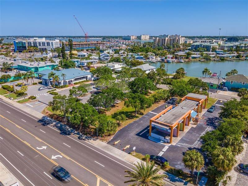 Land for Sale at 14801 GULF BOULEVARD Madeira Beach, Florida 33708 United States