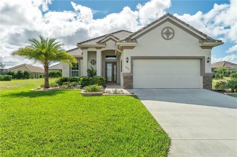 Single Family Homes for Sale at 1826 W TWILIGHT LANE Hernando, Florida 34442 United States