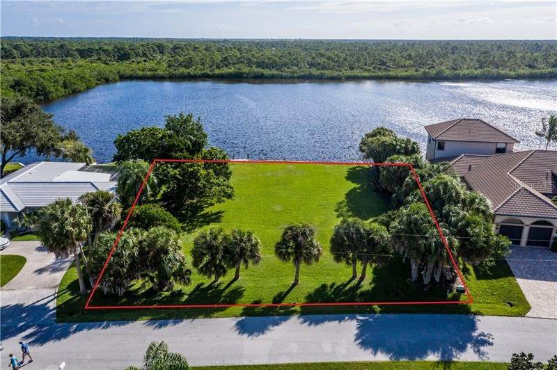Land for Sale at 560 CORAL CREEK DRIVE Placida, Florida 33946 United States