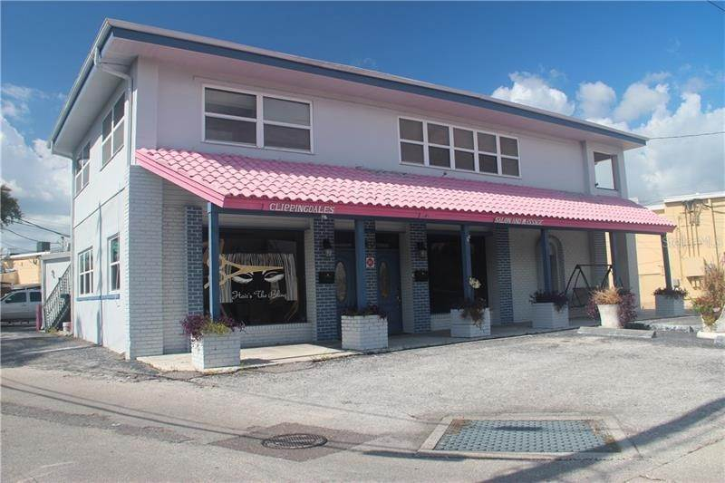 Commercial for Sale at 80 INDIAN ROCKS ROAD S Belleair Bluffs, Florida 33770 United States