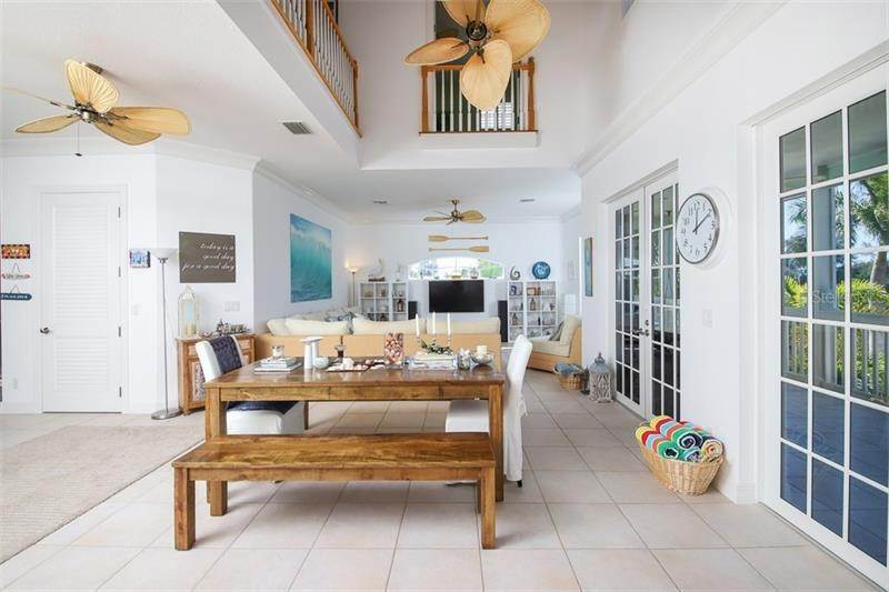 15. Single Family Homes for Sale at 241 KETTLE HARBOR DRIVE Placida, Florida 33946 United States