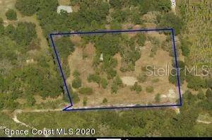 Land for Sale at 6750 LAUREL OAK DRIVE Mims, Florida 32754 United States