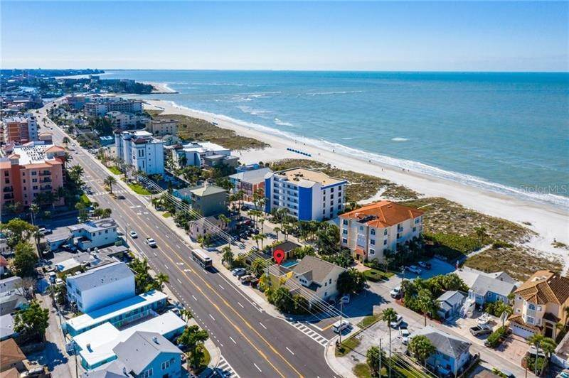 Residential for Sale at 13354 GULF BOULEVARD Madeira Beach, Florida 33708 United States