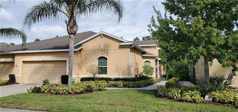 Condominiums for Sale at 2325 OAKLEY GREEN DRIVE 2325 Sun City Center, Florida 33573 United States