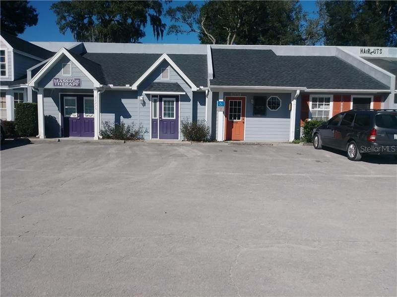 Commercial for Sale at 33277 CORTEZ BLVD. Ridge Manor, Florida 33523 United States