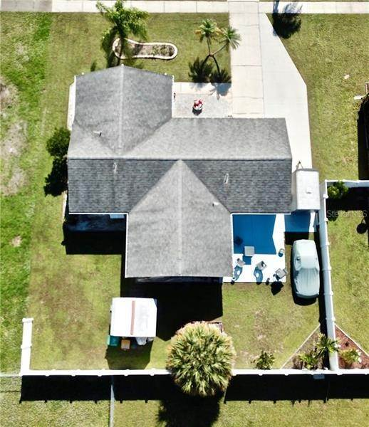 2. Single Family Homes for Sale at 13554 BENNETT DRIVE Port Charlotte, Florida 33981 United States