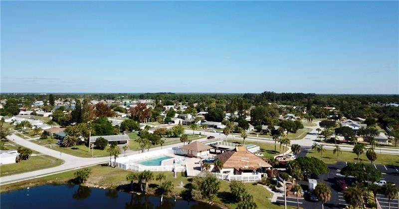 20. Single Family Homes for Sale at 13554 BENNETT DRIVE Port Charlotte, Florida 33981 United States