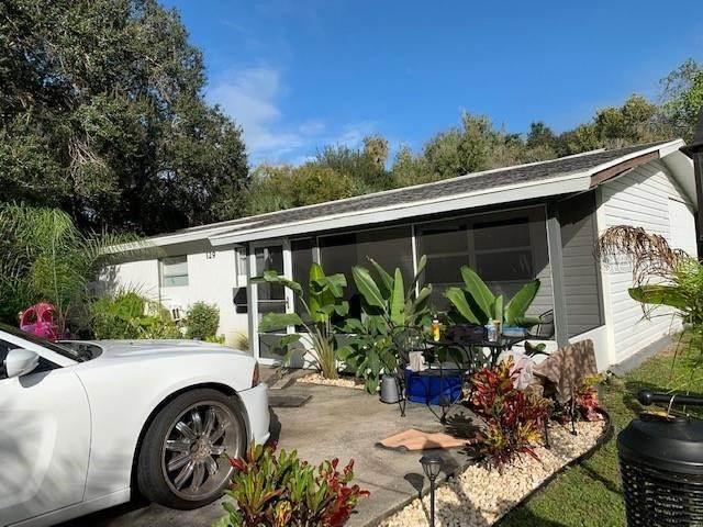 Single Family Homes for Sale at Address Not Available Oak Hill, Florida 32759 United States