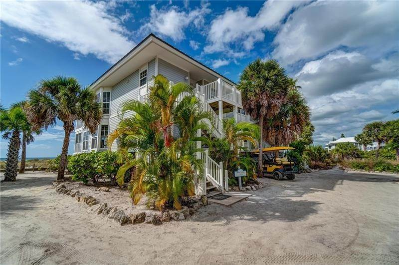 Condominiums for Sale at 7518 PALM ISLAND DRIVE S 1213 Placida, Florida 33946 United States