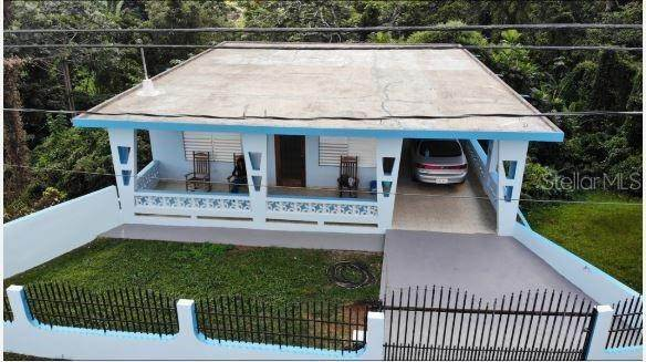 Single Family Homes for Sale at km 40.9 PR 111 Lares, Puerto Rico 00669 Puerto Rico