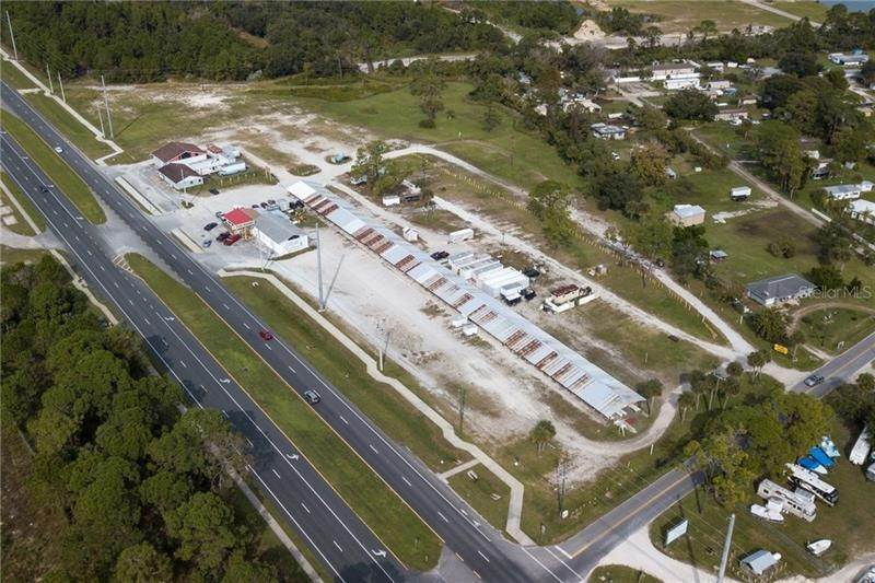 Commercial for Sale at 351 N US HIGHWAY 1 Oak Hill, Florida 32759 United States