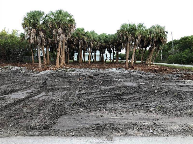 Land for Sale at 383 BAILY STREET Boca Grande, Florida 33921 United States