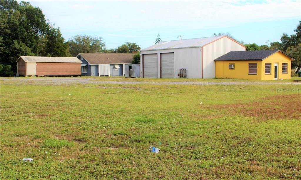 Commercial for Sale at 290 S LAKE SHORE WAY Lake Alfred, Florida 33850 United States