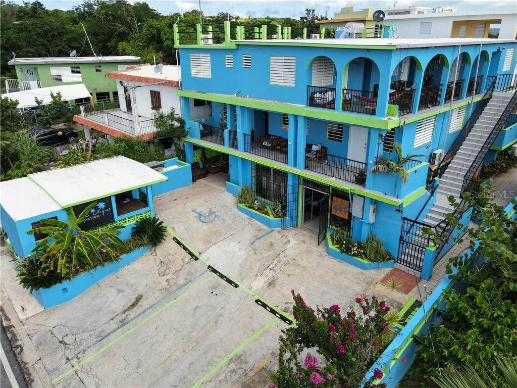 Residential for Sale at 297 FLAMBOYAN Vieques, Puerto Rico 00765 Puerto Rico