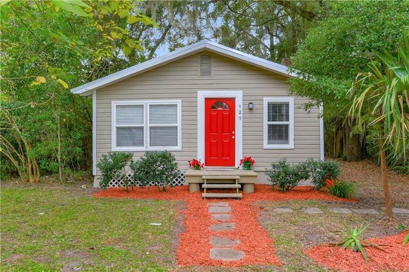 Single Family Homes por un Venta en 925 NW 31ST AVENUE Gainesville, Florida 32609 Estados Unidos