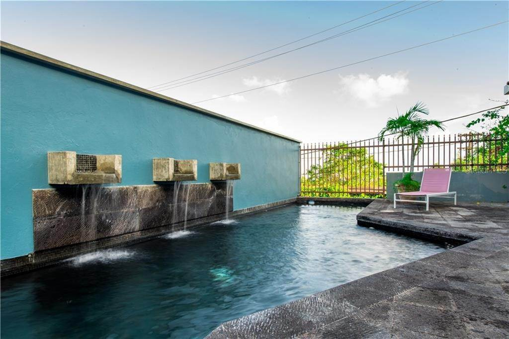 Single Family Homes for Sale at E88 CALLE VICTORIA Vieques, Puerto Rico 00765 Puerto Rico