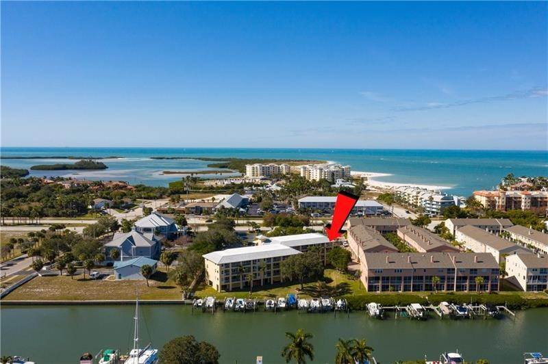 2. Condominiums for Sale at 1125 PINELLAS BAYWAY S 306 Tierra Verde, Florida 33715 United States