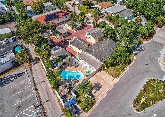 Multi-Family Homes for Sale at 13312 1ST STREET E Madeira Beach, Florida 33708 United States