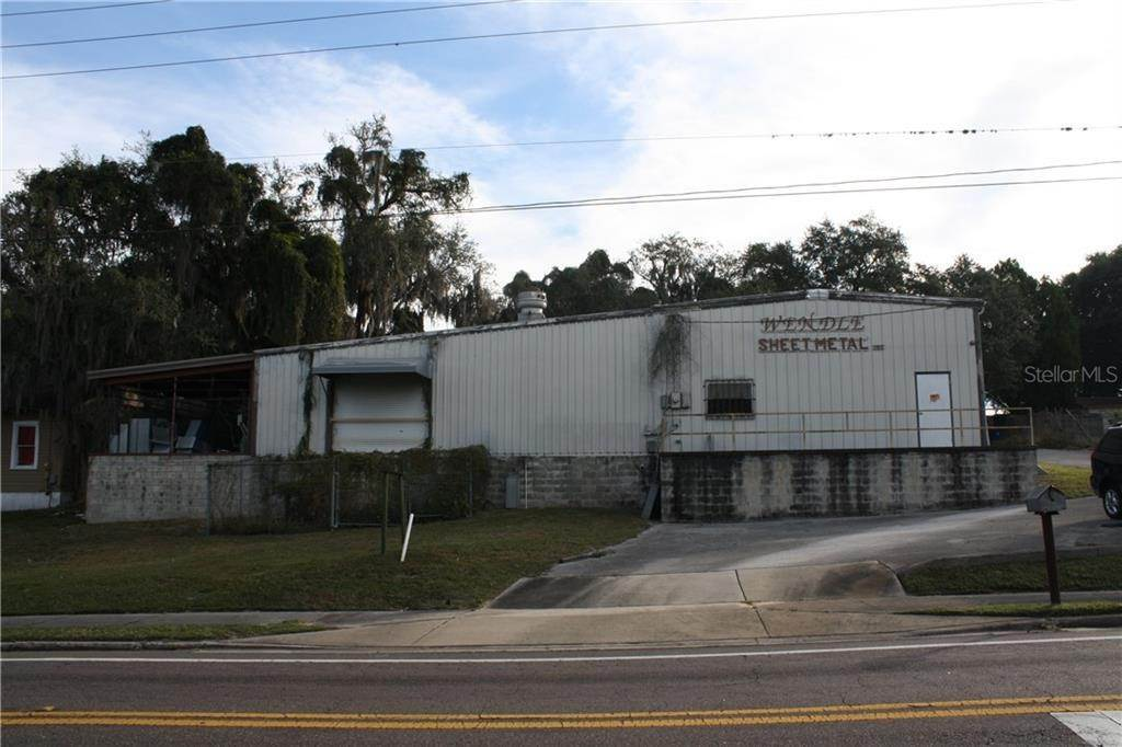 Commercial for Sale at 335 N BUENA VISTA DRIVE Lake Alfred, Florida 33850 United States