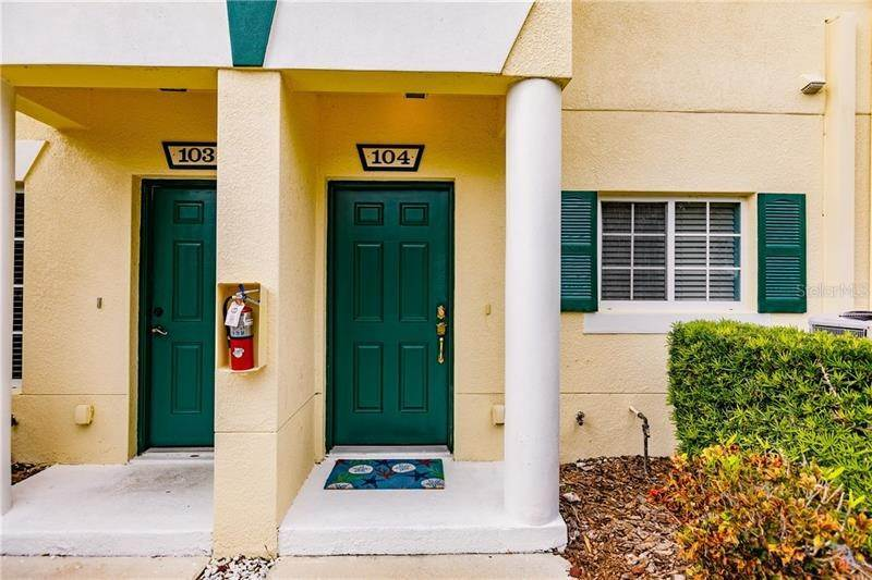 2. townhouses for Sale at 323 CAPE HARBOUR LOOP 104 Bradenton, Florida 34212 United States