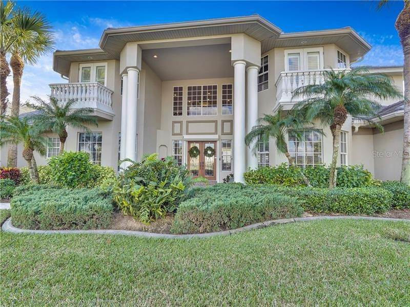 Single Family Homes for Sale at 17279 OHARA DRIVE Port Charlotte, Florida 33948 United States