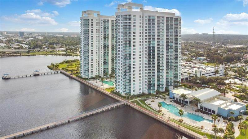 Condominiums for Sale at 241 RIVERSIDE DRIVE 1505 Holly Hill, Florida 32117 United States