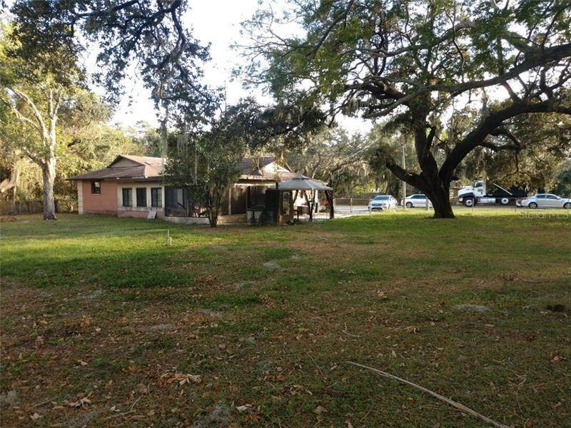 Terreno por un Venta en 1235 CEDAR STREET Safety Harbor, Florida 34695 Estados Unidos