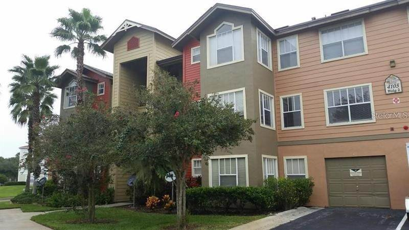 Condominiums at 4105 TROPICAL ISLE BOULEVARD 217 Kissimmee, Florida 34741 United States