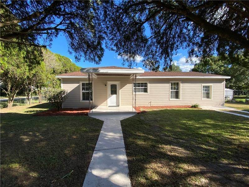 Single Family Homes at 4852 18TH STREET Zephyrhills, Florida 33542 United States