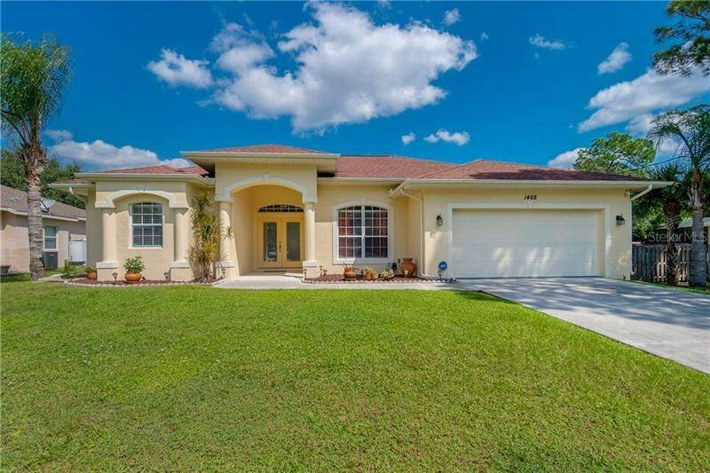 Single Family Homes en Address Not Available North Port, Florida 34286 Estados Unidos