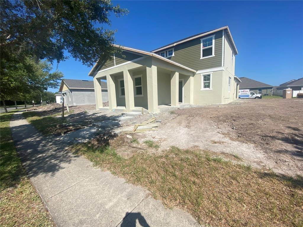 Single Family Homes for Sale at 2651 GRASMERE VIEW PARKWAY N Kissimmee, Florida 34746 United States