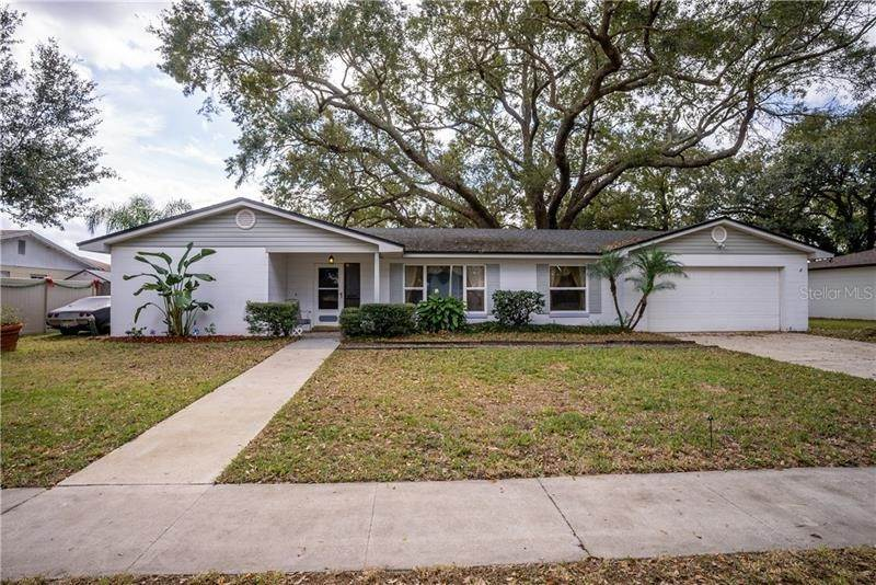 Single Family Homes for Sale at 4126 QUANDO DRIVE Belle Isle, Florida 32812 United States