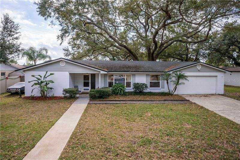 2. Single Family Homes for Sale at 4126 QUANDO DRIVE Belle Isle, Florida 32812 United States