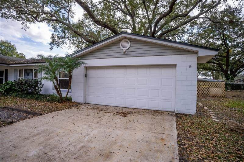 3. Single Family Homes for Sale at 4126 QUANDO DRIVE Belle Isle, Florida 32812 United States