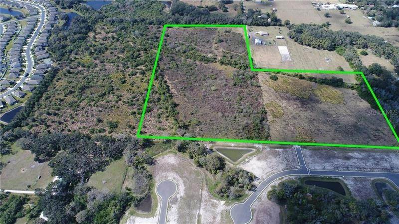 Land for Sale at 8909 ERIE COURT Parrish, Florida 34219 United States